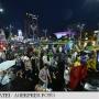 Korrupcióellenes tüntetés volt Bukarestben és Nagyszebenben