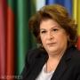 Rovana Plumb veszi át ideiglenesen az oktatási minisztérium irányítását