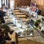 Sepsiszentgyörgyön találkoztak a székelyföldi városok magyar polgármesterei