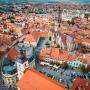 Nagyszeben bekerült Európa öt legjobb idegenforgalmi célpontja közé