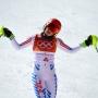 Már most kudarc az olimpia új síszáma