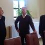 A máramarosszigeti és nagybányai római katolikus egyházközségeknél tett látogatást Soltész Miklós államtitkár