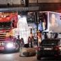 Egy román állampolgár is megsérült a stockholmi gázolásban