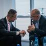 Román külügy: Bukarest nem egyezett bele abba, hogy Budapest fejlessze az erdélyi gazdaságot