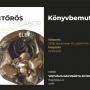Tőrös Gábor művészeti album bemutató
