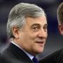 Antonio Tajani, Berlusconi volt szóvivője lett az Európai Parlament elnöke