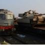 Amerikai tankok és katonák érkeztek Romániába