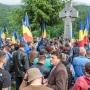 Úzvölgyi temetődúlás: az Európa Tanácsnál is panaszt tett az RMDSZ a magyarokat ért jogsértések miatt