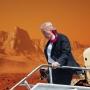 A klímakutatást kinyírja, de a Marsra embert küldene Trump