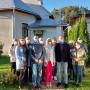 Közösségi programok el és újraindításával pezsdítenék fel a magyar közösségi életet Máramarosban