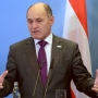 Ausztria: Le kell zárni a Földközi-tengeri migrációs útvonalat