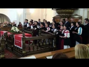 Magyar Kultúra Napja - Nagybánya - 2013