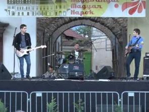 Főtér Fesztivál 2013 - Torpedó koncert